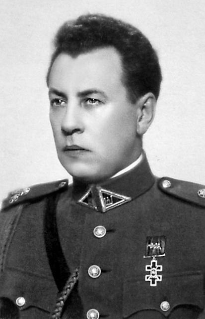 Povilas Meškauskas