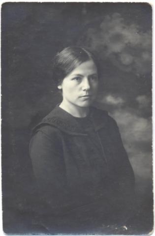 Salomėja Stakauskaitė