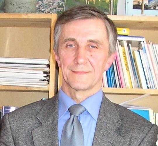 Silvestras Gaižiūnas