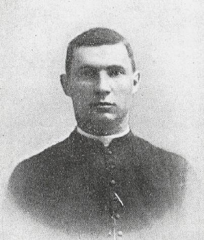 Simonas Šultė