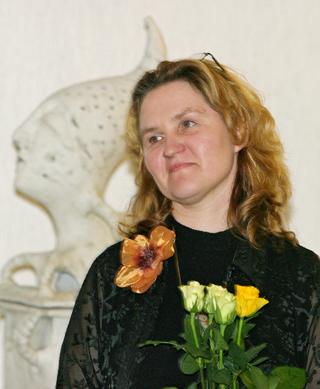 Vilija Balčiūnienė
