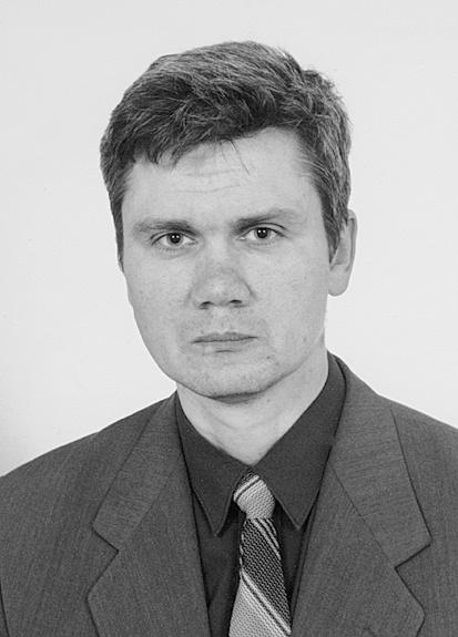 Vydas Čekanavičius
