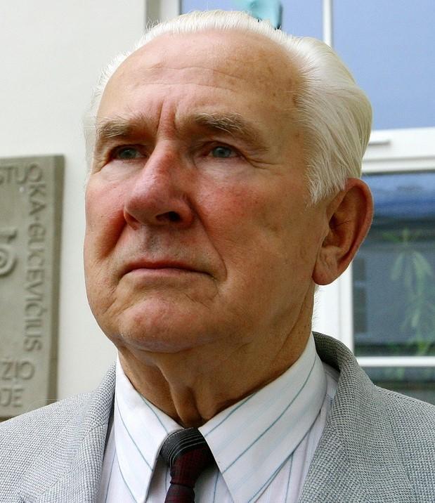 Vytautas Baliūnas