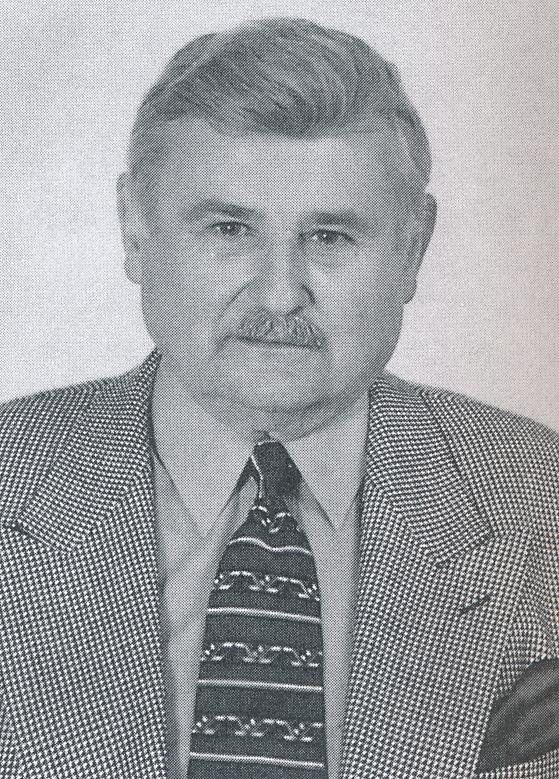 Vytautas Petras Vidugiris