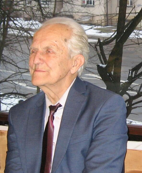 Vytautas Skuodžiūnas