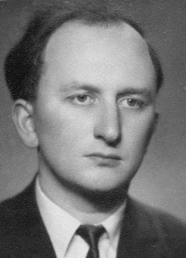 Vytautas Vilkončius