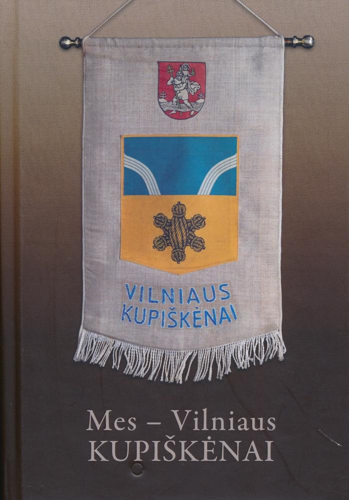 Mes – Vilniaus kupiškėnai