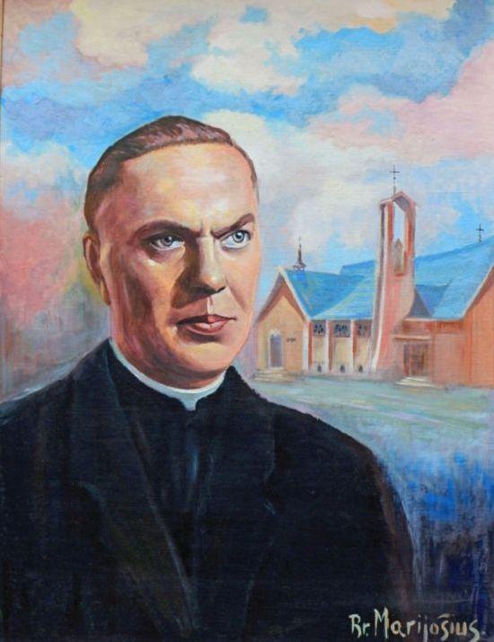 Petras Ažubalis
