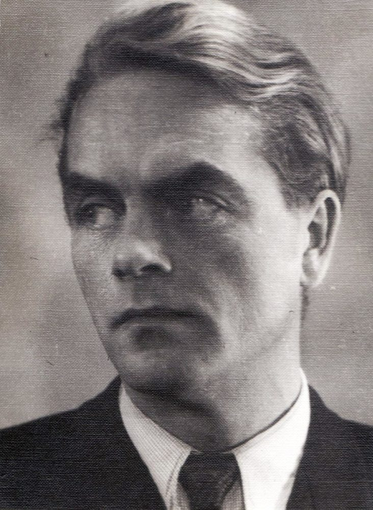 Vytautas Karka (1919–1977)