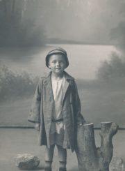 Vytautas Karka. Panevėžys, 1923 m. PAVB FKV-F12-267