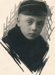Vytautas Karka. Panevėžys, 1929.04.17. PAVB FKV-F12-265