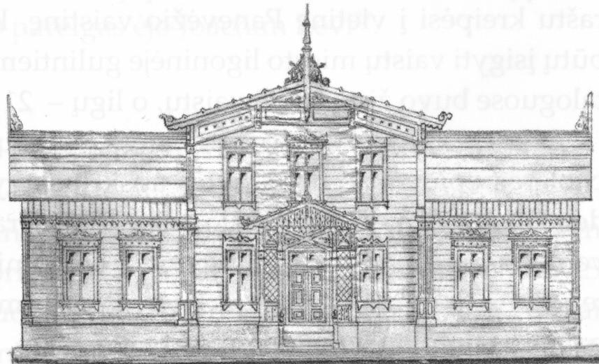 Pirmoji Panevėžio ligoninė