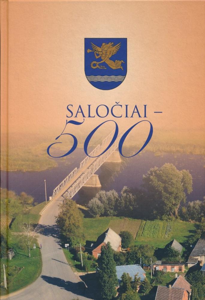 Saločiai – 500