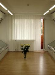Atnaujinta Juozo Miltinio palikimo studijų ekspozicija (dail. Rita Kosmauskienė). 2007 09 03. Ritos Kosmauskienės nuotr.
