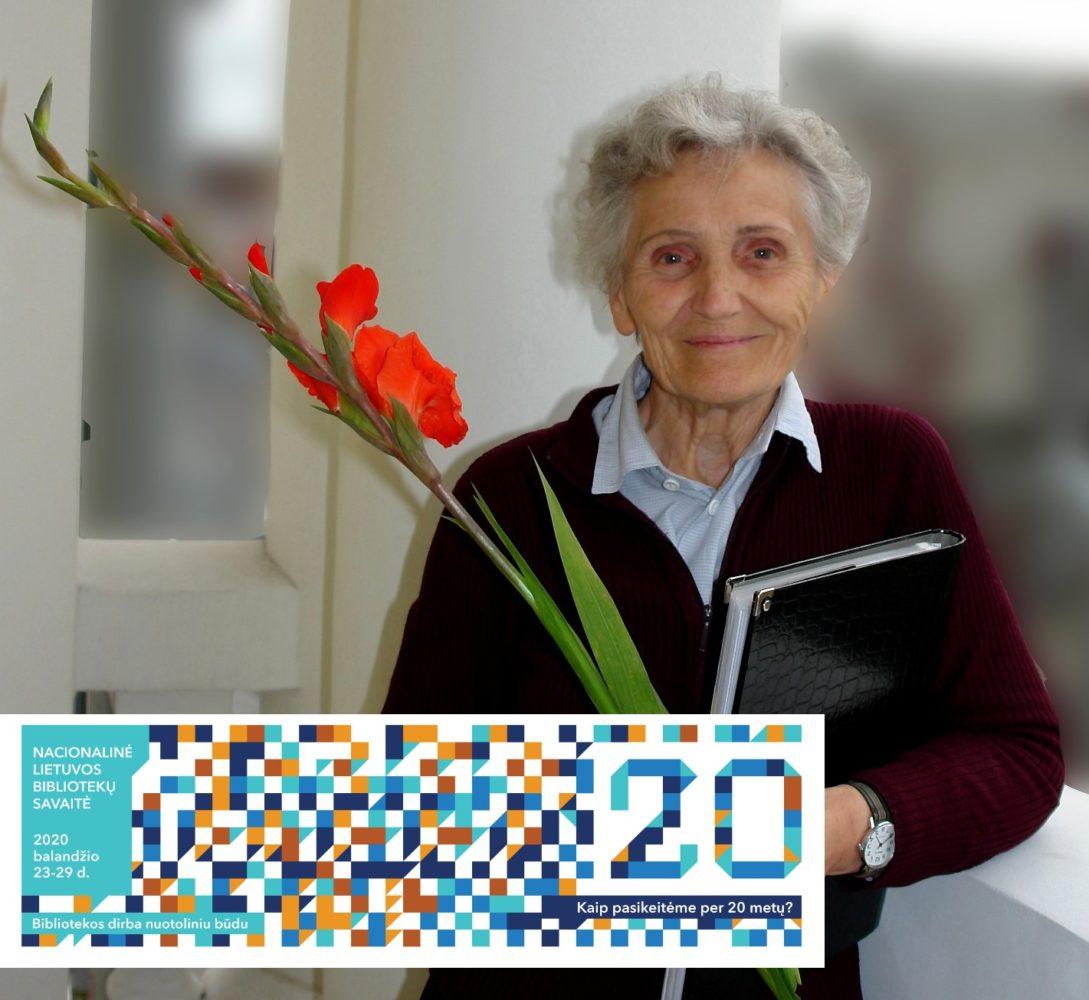 Stasė Mikeliūnienė