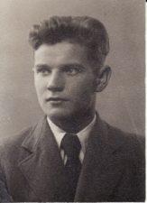 Vaclovas Blėdis. Kaunas, 1939 m. PAVB FJM-870