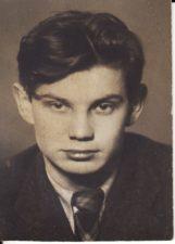 Vaclovas Blėdis. Panevėžys, 1940 m. PAVB FJM-871/1