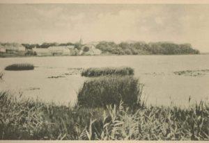 Salos. Iš: Lietuva [atvirukų rinkinys]. Ser. 3 / P. Rusecko. [Kaunas], [1922]. PAVB S-Ra 1069