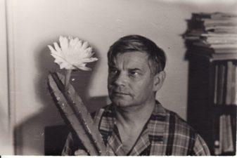 Vaclovas Blėdis. Apie 1965 m. PAVB FJM-871/5