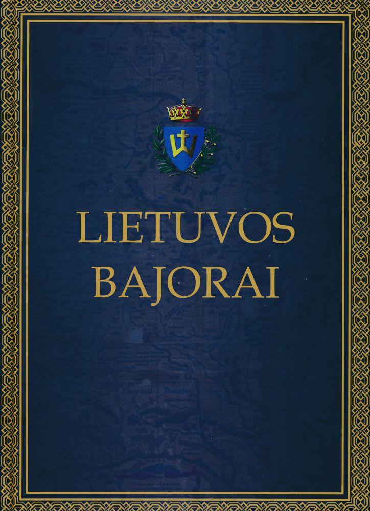 Lietuvos bajorai