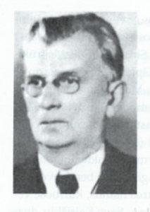 Vladas Sirutavičius