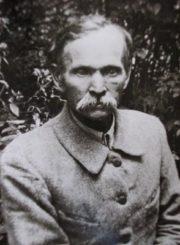 Kazimieras Ūdra
