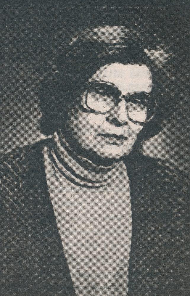 Lilija Vanagienė