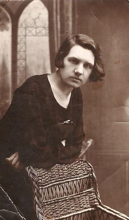Marija Rusteikaitė