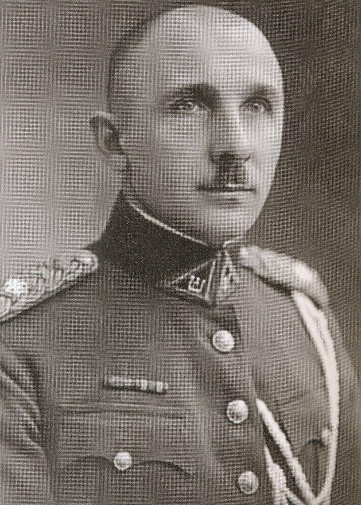 Povilas Žilys