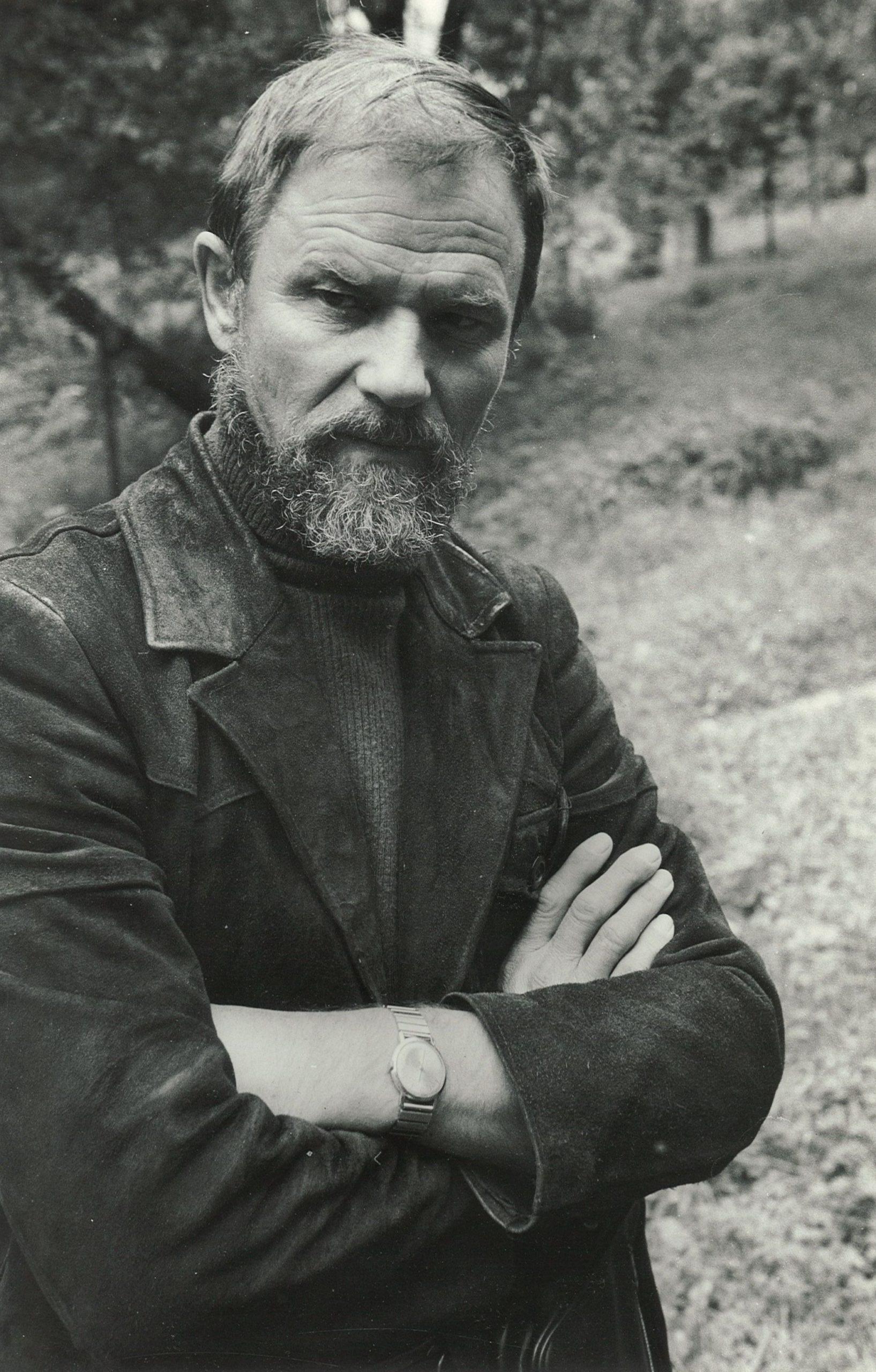 Stasys Petronaitis