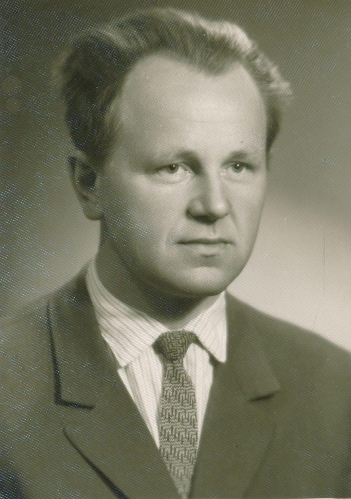 Vytautas Skuodis. PAVB F146-35