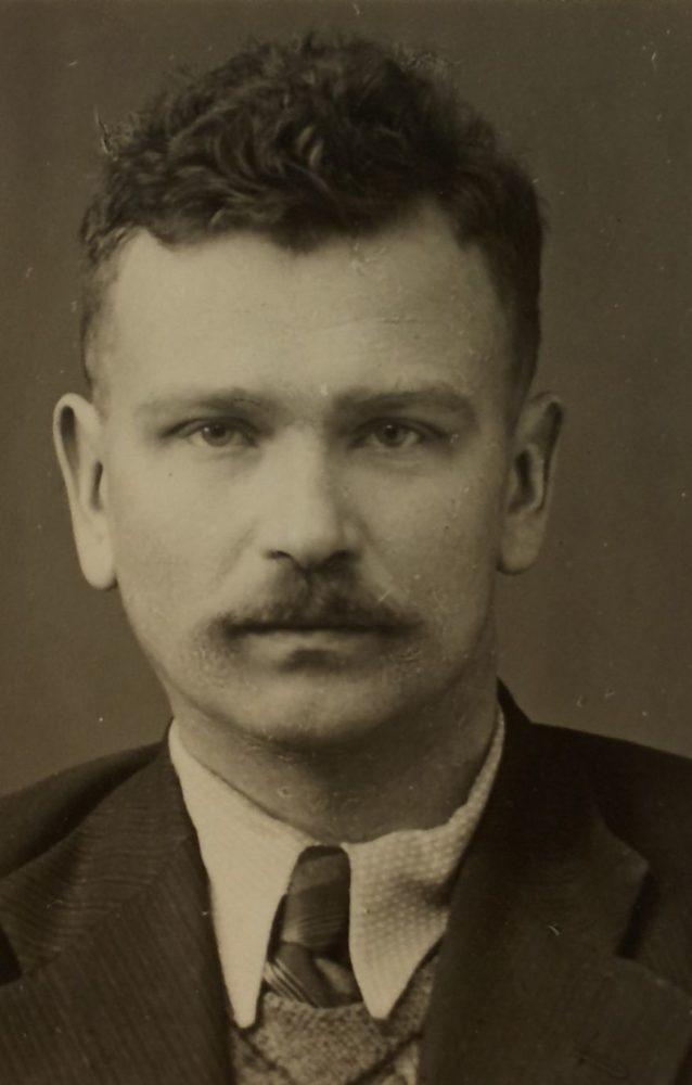 Alfonsas Palionis