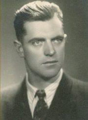 Antanas Mikėnas