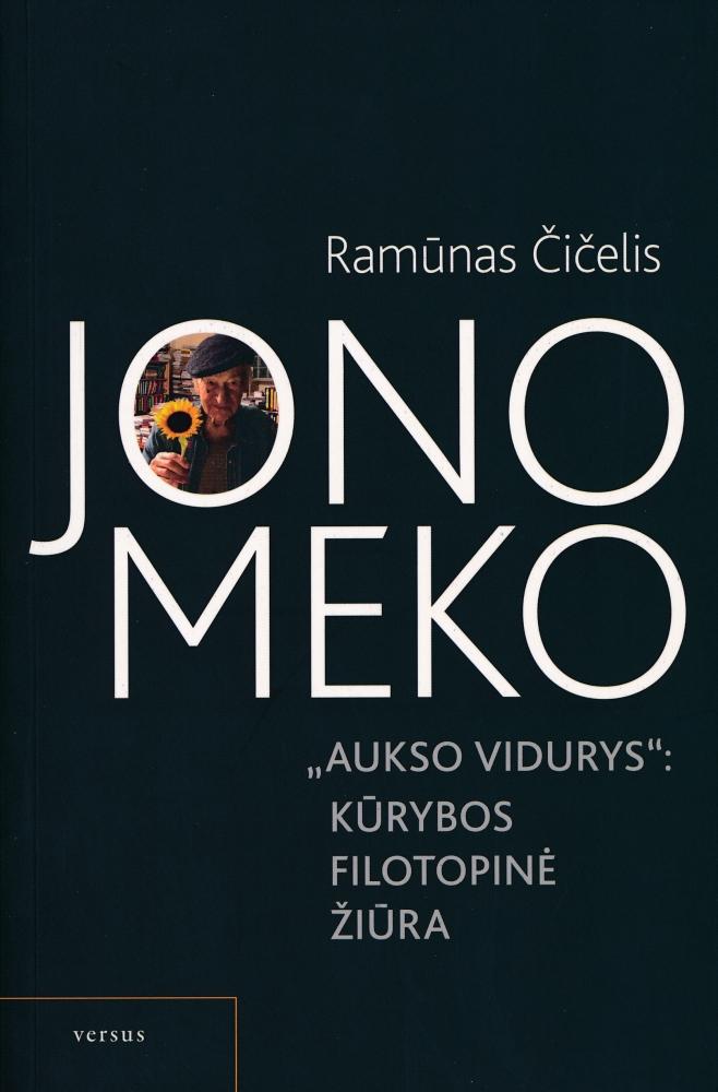 """Jono Meko """"Aukso vidurys"""""""