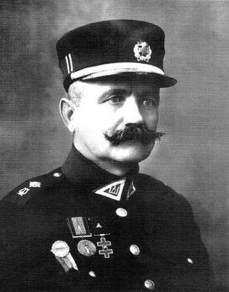 Juozapas Gudavičius