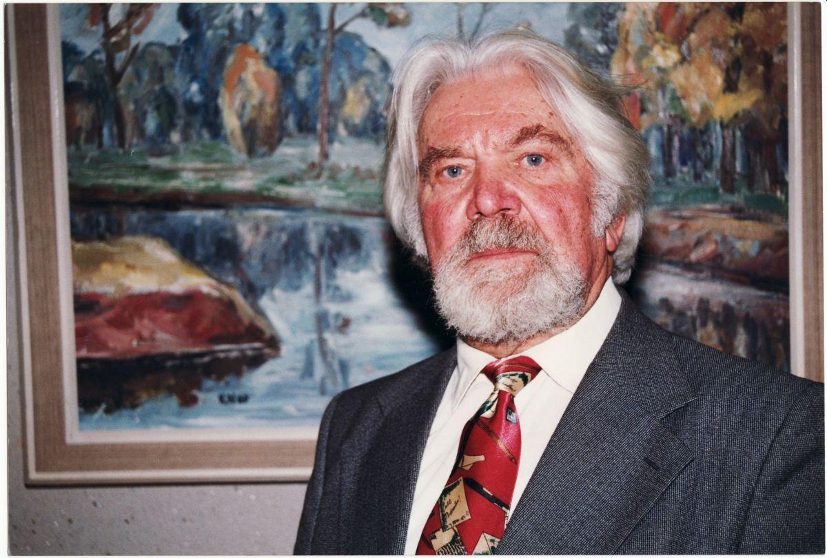 Kazimieras Naruševičius. PKM L52