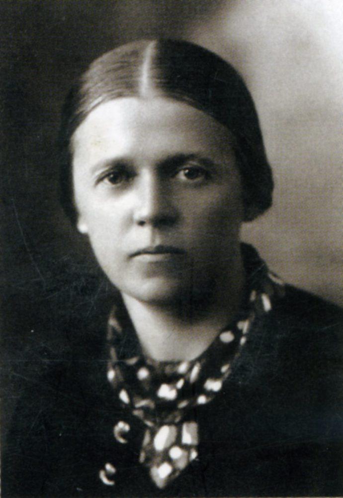 Ona Maksimaitienė. PKM