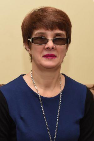 Sigita Markevičienė