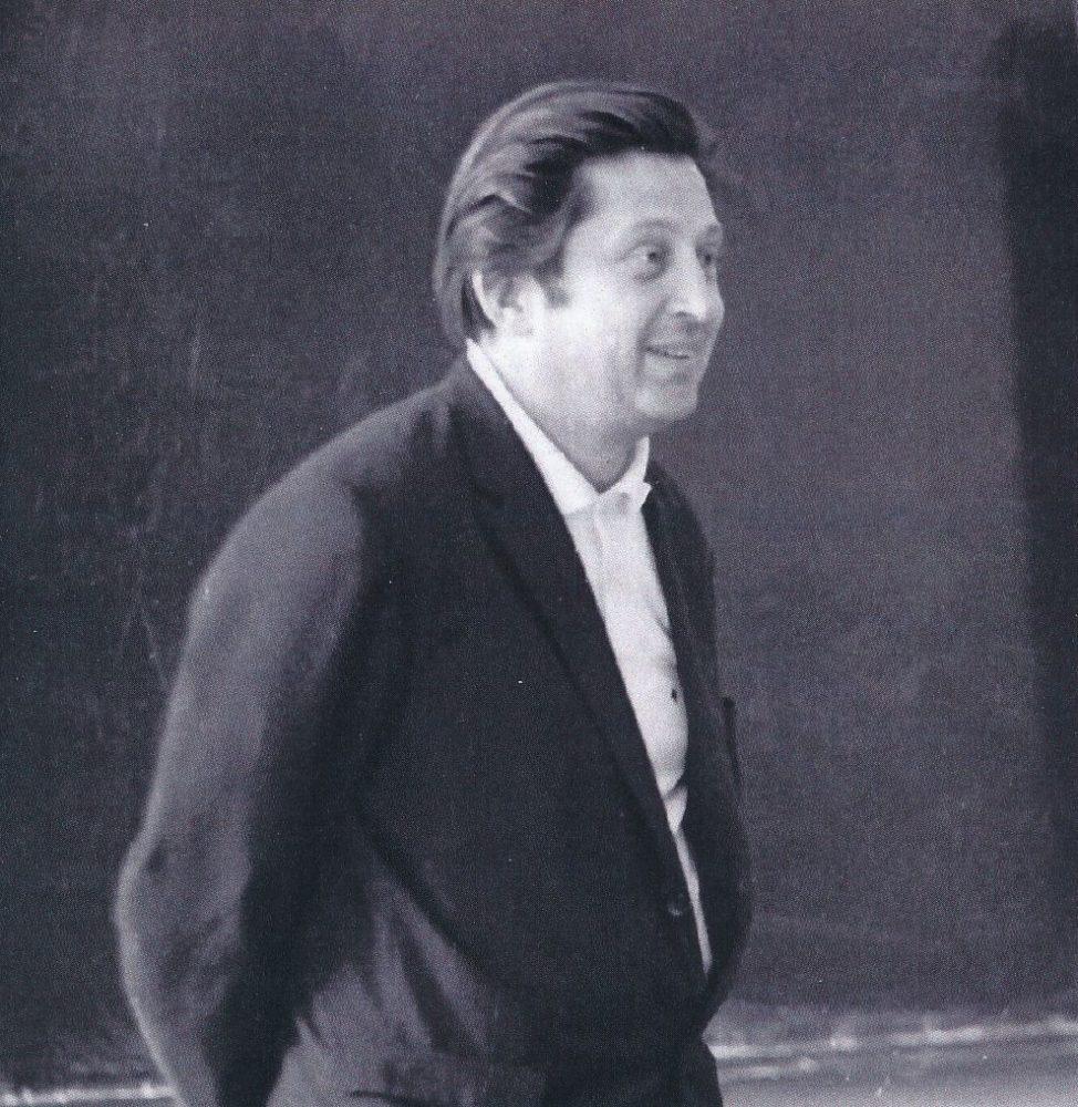 Vladislovas Eimutis Vanagas 1973