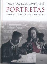 Portretas: Juozas ir Jadvyga Tūbeliai