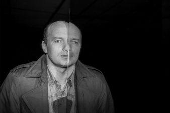 Psichooptinis portretas I. Vilnius