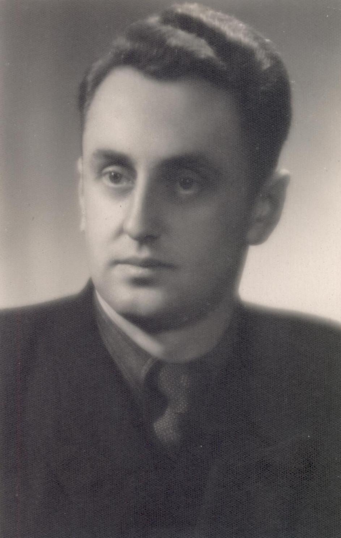 Mons. Klemensas Gutauskas