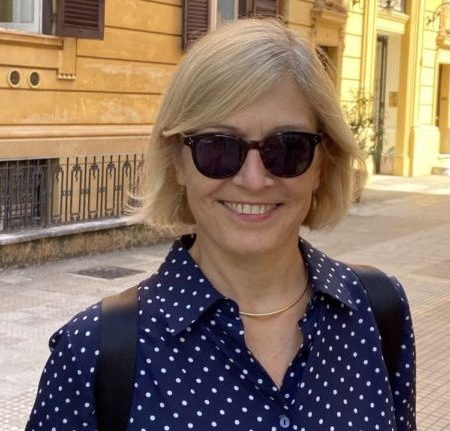 Prof. Giedrė Jankevičiūtė