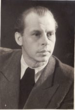 Stasys Paska (1920–1981). Teatre 1940–1945 m. PAVB FKV-398/74