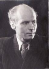 Vladas Tautkevičius. Teatre 1940–1946 m. PAVB FKV-398/72