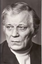 Kazimieras Vitkus (1921–1995). Teatre 1940–1995 m. PAVB FKV-432/2