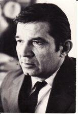 Bronius Babkauskas (1921–1975). Teatre 1940–1975 m. Fotogr. Kazimiero Vitkaus. PAVB FKV-456/6