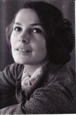 Regina Kairytė (g. 1952 m.). Teatre 1973–2019 m. Fotogr. Kazimiero Vitkaus. PAVB FKV-404/19