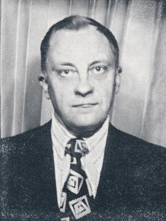 Algirdas Ostis