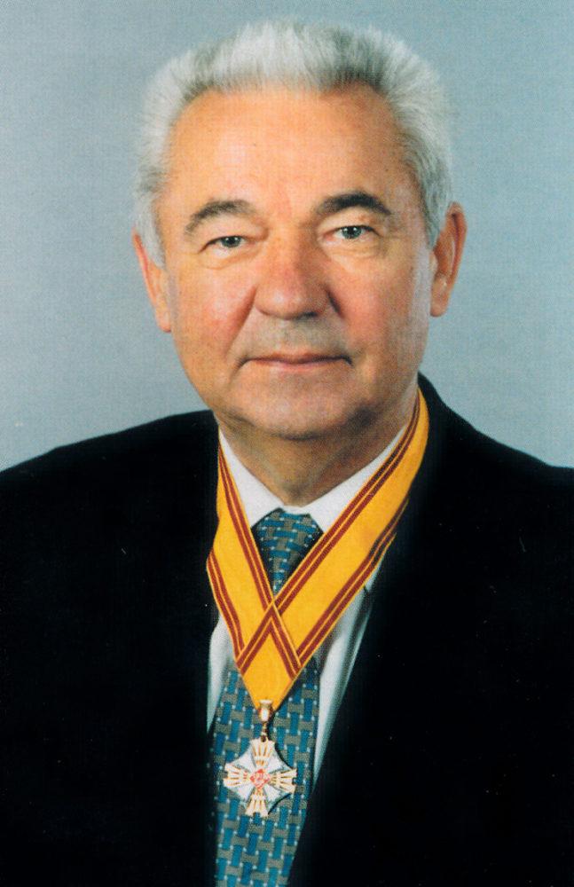 Antanas Pavalkis